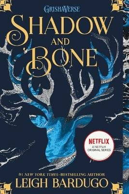 Shadow and Bone (Paperback): Leigh Bardugo