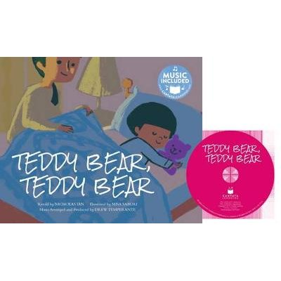 Teddy Bear, Teddy Bear (Book): Nicholas Ian