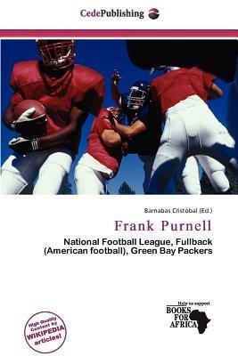Frank Purnell (Paperback): Barnabas Crist Bal