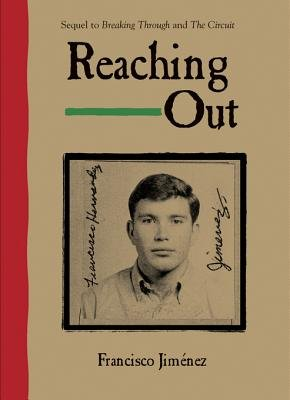 Reaching Out (Electronic book text): Francisco Jim enez