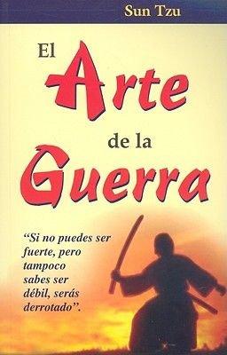 El Arte de la Guerra (Spanish, Paperback): Sun Tzu