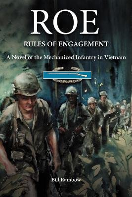 Roe - Rules of Engagement (Paperback): Bill Rambow