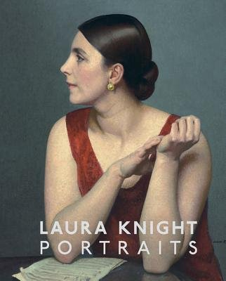 Laura Knight Portraits (Paperback): Rosie Broadley