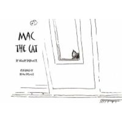 Mac the Cat (Pamphlet): Wendy Bardwell