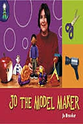 Rigby Lighthouse - Leveled Reader 6pk (Levels J-M) Jo the Model Maker (Paperback): Rigby