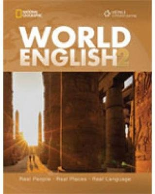 World English 2, Middle East Edition: Combo Split B + CD-ROM (Paperback, Middle East ed): Martin Milner