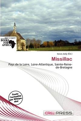 Missillac (French, Paperback): Iosias Jody
