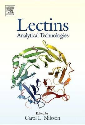 Lectins: Analytical Technologies (Electronic book text): Carol L. Nilsson