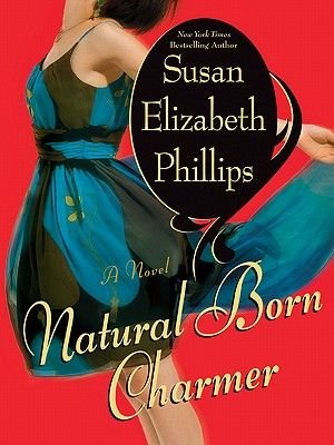 Natural Born Charmer (Electronic book text): Susan Elizabeth Phillips