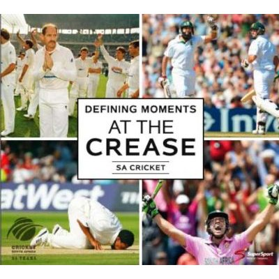 Defining Moments At The Crease