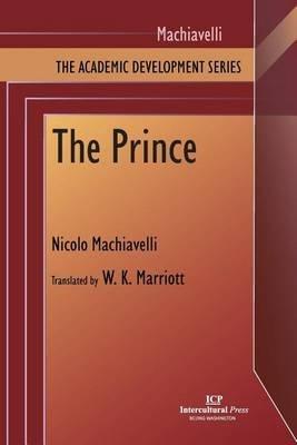 The Prince (Paperback): Nicolo Machiavelli