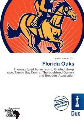 Florida Oaks (Paperback): Jordan Naoum