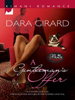 A Gentleman's Offer (Electronic book text, ePub First edition): Dara Girard