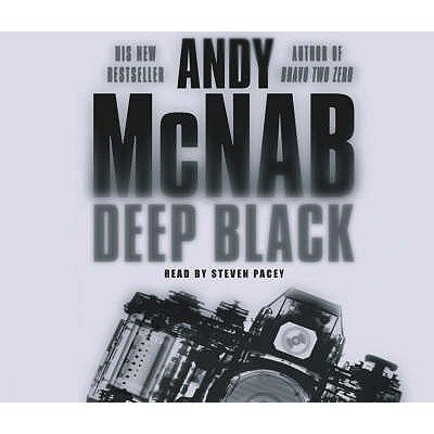 Deep Black (CD): Andy McNab