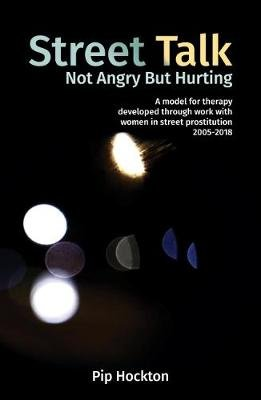 Street Talk - Not Angry But Hurting (Paperback): John Doe