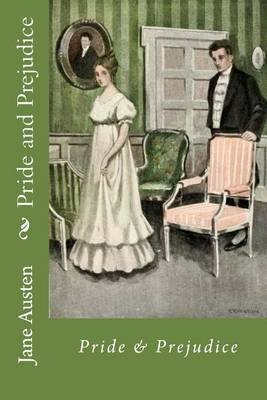 Pride and Prejudice (Paperback): Jane Austen