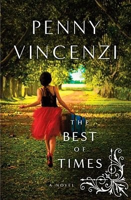 The Best of Times (Hardcover): Penny Vincenzi