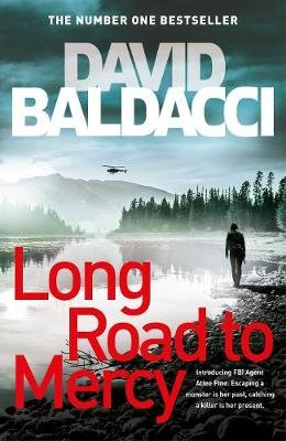Long Road To Mercy (Paperback): David Baldacci