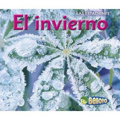 El Invierno (English, Spanish, Paperback): Sian Smith
