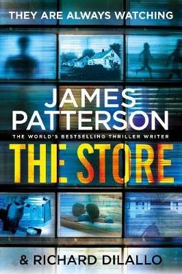 The Store (Paperback): James Patterson, Richard DiLallo