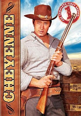 Cheyenne - The Complete First Season (Region 1 Import DVD):