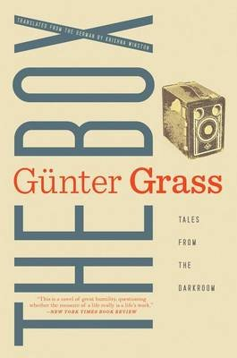 The Box - Tales from the Darkroom (Paperback): Gunter Grass