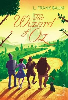 The Wizard of Oz (Electronic book text): L. Frank Baum