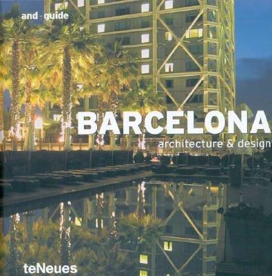 Barcelona (Paperback): Martin Kunz