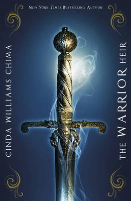 The Warrior Heir (Hardcover): Cinda Williams Chima