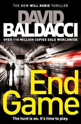 End Game (Paperback): David Baldacci