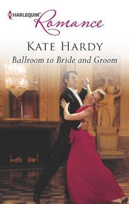 Ballroom to Bride and Groom (Electronic book text): Kate Hardy