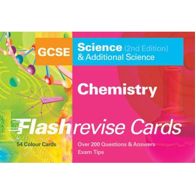 GCSE Science - Chemistry (Cards, 2nd Revised edition): D. Moore
