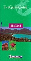 Thailand Green Guide (Paperback, Revised edition):