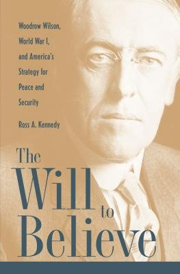 The Will to Believe (Electronic book text): Ross A. Kennedy