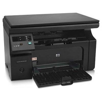 HP LaserJet Pro M1132 Multifunction Mono Laser Printer: