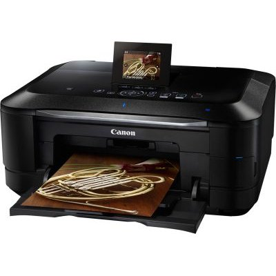 Canon PIXMA MG8240 InkJet Printer: