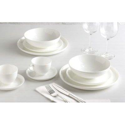 Alex Liddy Aquis Coupe Dinner Set (20 Piece)(White)  sc 1 st  Loot & Alex Liddy Aquis Coupe Dinner Set (20 Piece)(White)   Kitchen \u0026 Home ...
