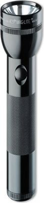 Maglite LED ULTRA 2D Flashlight (Black):