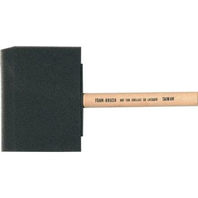 "Handover Foam Brush (2""):"