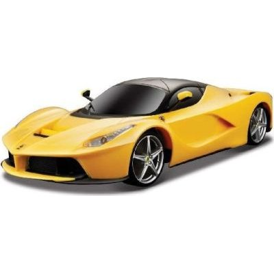 Maisto Die-Cast Model  - Motosounds Ferrari LaFerrari (1:24) (Supplied colour may vary):