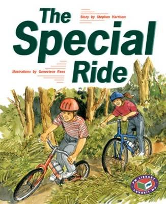 The Special Ride PM Gold Set B (Paperback, New edition):