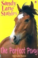 The Perfect Pony (Paperback, Revised): Michelle Bates
