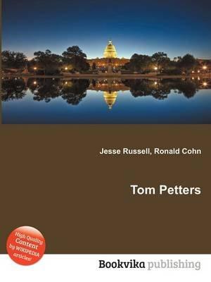Tom Petters (Paperback): Jesse Russell, Ronald Cohn