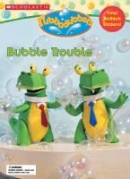 Bubble Trouble (Paperback): Quinlan B. Lee