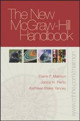 New McGraw-Hill Handbook - AND Student Access to Catalyst 2.0 (Hardcover): Elaine P. Maimon, Janice Peritz, Kathleen Blake...