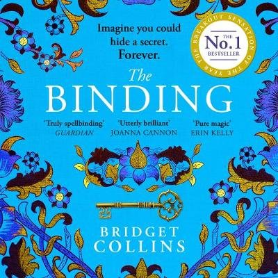 The Binding (Downloadable audio file, Unabridged edition): Bridget Collins
