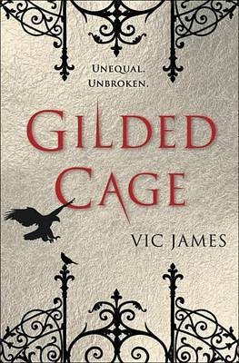 Gilded Cage (Hardcover): Vic James