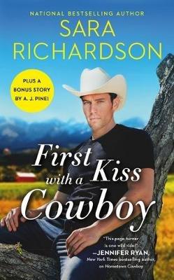 Romance is a bonus book first kiss