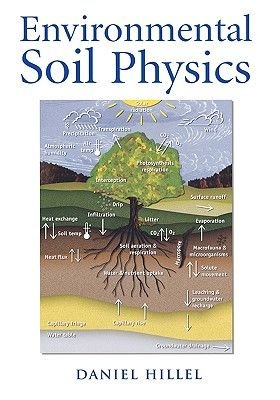 Environmental Soil Physics - Fundamentals, Applications, and Environmental Considerations (Hardcover, 1996. Corr. 2nd ed.):...