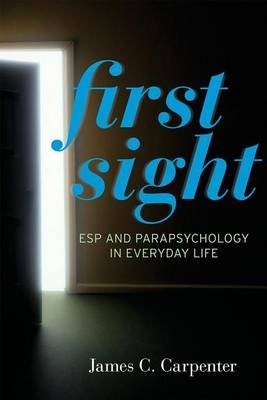 First Sight (Electronic book text): James C. Carpenter